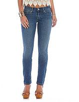 Levi's 524 Stretch Denim Skinny Jeans