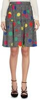 Moschino Knee length skirts - Item 35337953