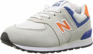 New Balance Kid's 574 V1 Essential Sneaker