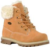 Lugz Empire HI Fur Work Boot Youth (Children's)