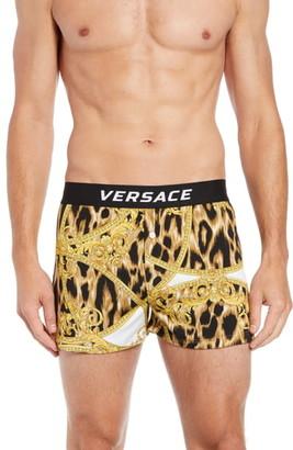 Versace Intimo Uomo Boxers