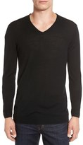 John Varvatos V-Neck Sweater