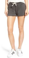 LnA Women's Tracker Shorts