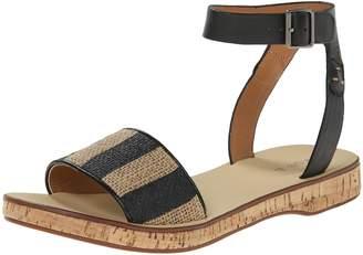 Kelsi Dagger Brooklyn Women's Carol Flat Sandal