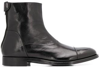 Alberto Fasciani Abel ankle boots