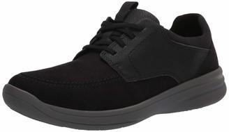 Clarks Men's Step Stroll Lace Sneaker