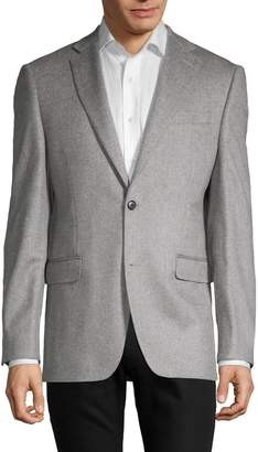 Saks Fifth Avenue Classic Cashmere Jacket