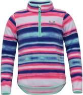 Under Armour Baby Girl 1/4-Zip Fleece Pullover