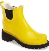 Ilse Jacobsen Hornbaek 'RUB 47' Short Waterproof Rain Boot (Women)