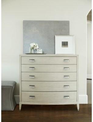 Bernhardt East Hampton 5 Drawer Dresser