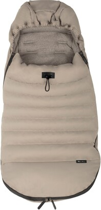 Silver Cross Coast Water Resistant Premium Footmuff