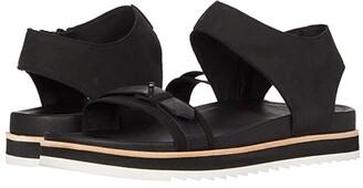 Merrell Juno Mid Zip (Black) Women's Shoes