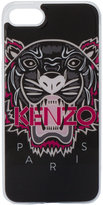 Kenzo Tiger printed iPhone 7 Case - unisex - Acetate - One Size