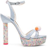 Sophia Webster Loren Platform Heels