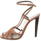 Balenciaga Ankle Strap Sandals