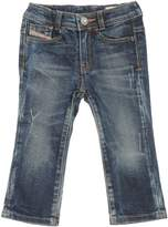 Diesel Denim pants - Item 42516484