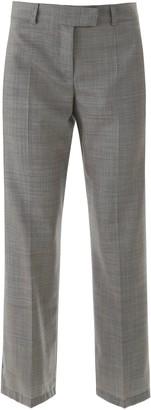 A.P.C. Cece Straight-Leg Trousers