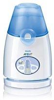 Philips iQ Bottle Warmer