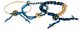 Kris Nations Turquoise Friendship Bracelet Set