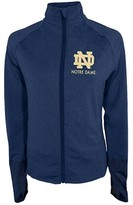 NCAA Notre Dame Fighting Irish Women's Full-Zip Performance Jacket