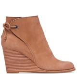 Sole Society Yamina Wedge Bootie