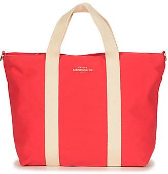 Petite Mendigote CLEA women's Shopper bag in Pink