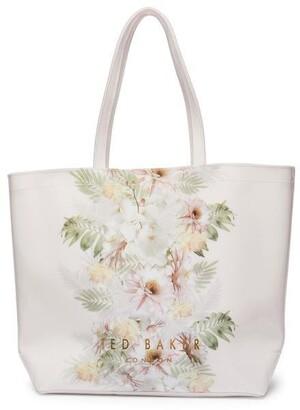 Ted Baker Woodland Large Shopper Bag