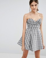 Glamorous Babydoll Dress