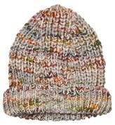 Acne Studios White Mix Mini Zefir Hat