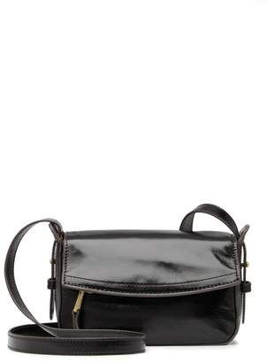 Hobo Singer Leather Crossbody Bag