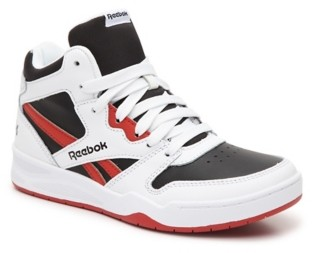 Reebok BB4500 Hi Court High-Top Sneaker - Kids'