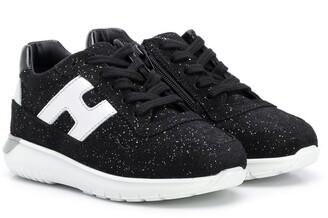 Hogan J371 low-top sneakers