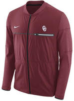 Nike Men's Oklahoma Sooners Elite Hybrid Jacket