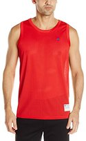 Champion Men's Single Layer Mesh Tank