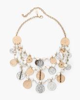 Chico's Emma Multi-Strand Necklace