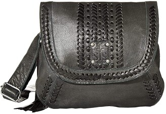 STS Ranchwear Marlowe Daydreamer (Charcoal) Handbags