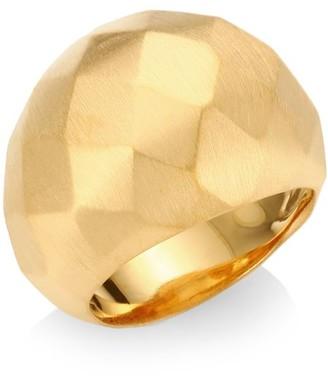 Dean Davidson Manhattan 22K Goldplated Ring