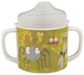 SugarBooger Handled Sippy Cup - Icky Bugs