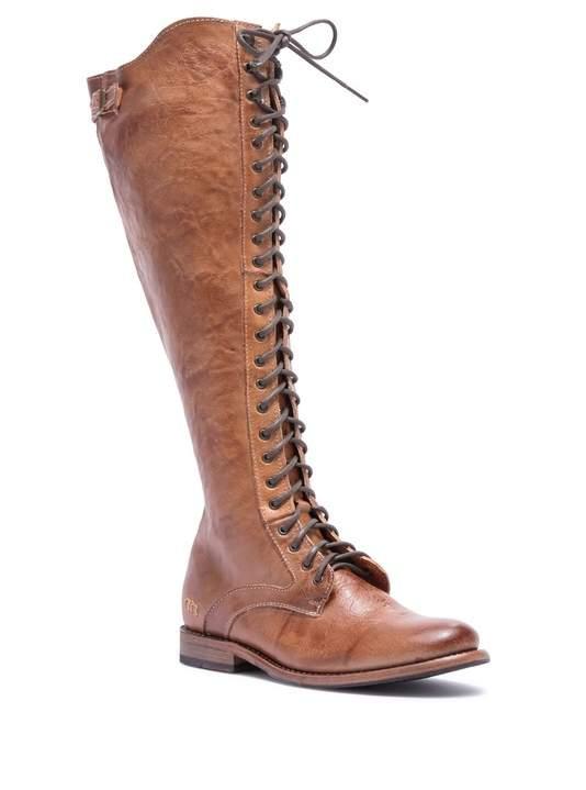 Bed Stu Bed|Stu 'Della' Lace-Up Boot