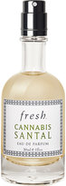 Fresh Women's Cannabis Santal Eau de Parfum