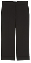 Gerard Darel Tailored Trousers, Black