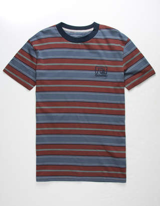 Quiksilver Boate Mens T-Shirt