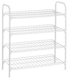 Honey-Can-Do 4 Tier Accessory Shelf