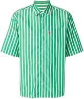 Ami Alexandre Mattiussi Ami de Coeur short sleeve shirt