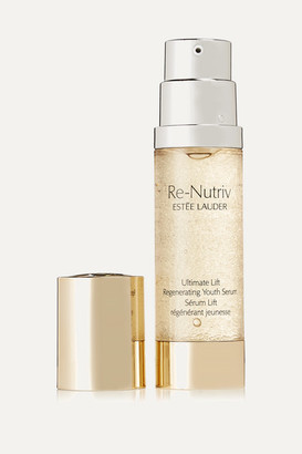 Estee Lauder Re-nutriv Ultimate Lift Regenerating Youth Serum, 30ml - Colorless