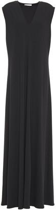 The Row Nelissa Stretch-jersey Maxi Dress