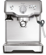 Sage by Heston Blumenthal - The Duo-Temp Pro Coffee Maker - Silver