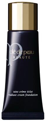 Clé de Peau Beauté Radiant Cream Foundation