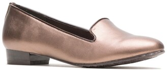 Hush Puppies Charmy Slip-On Loafer - Wide Width Available
