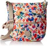 Kipling HB6804 Bailey Prt Messenger Bag
